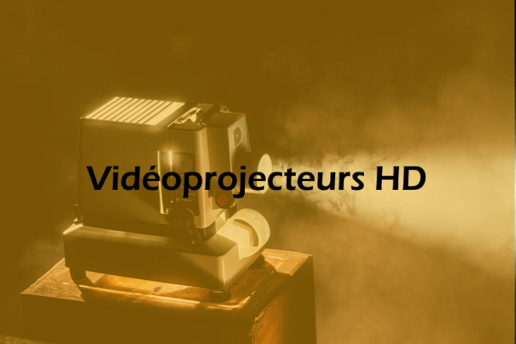 miniature videoprojecteur HD